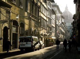Firenze-Cúpula