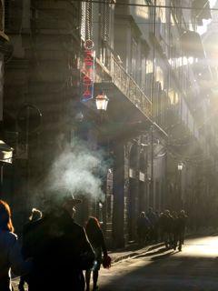 Firenze-humo