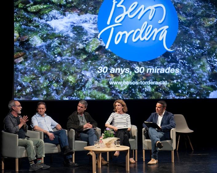 Fotos del Consorci Besòs Tordera